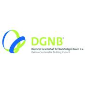 DGNB Deutsche Gesellschaft für Nachhaltiges Bauen e.V.