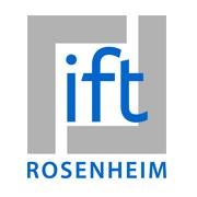 ift Rosenheim ift Institut für Fenstertechnik e.V.